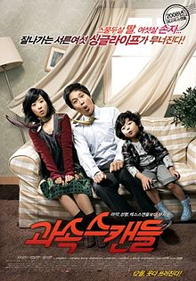 Speed Scandal DVDRip Indowebster