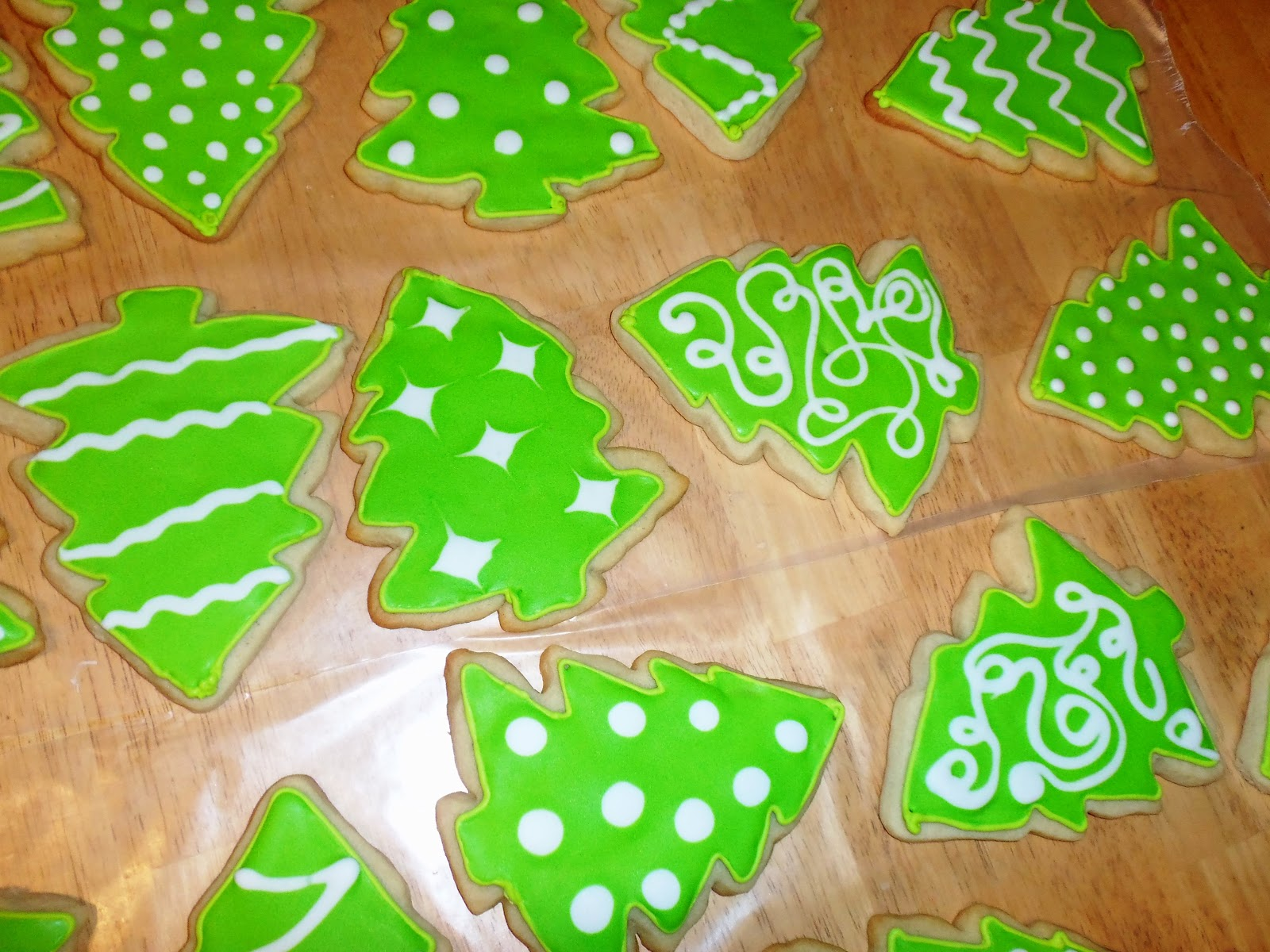 Sisterhood Of The Crafty Pants Cute Christmas Cookies Recipes And