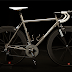 Hampsten Cycles Titanium Road Bike on Bike Showcase