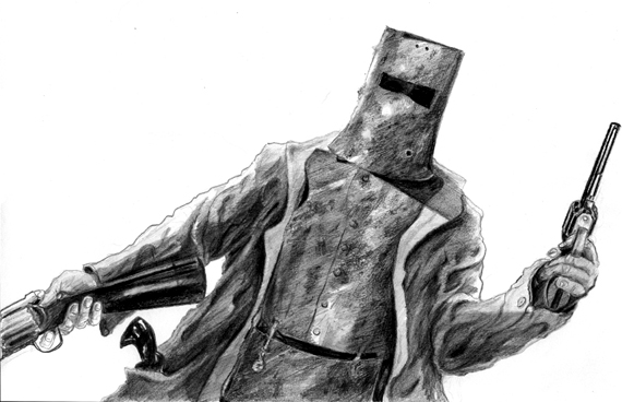Deconstructing an Australian Icon - Ned Kelly / Essays / ID: 192216