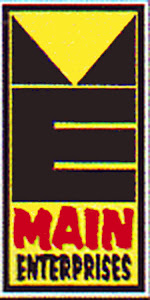 Main Enterprises Logo