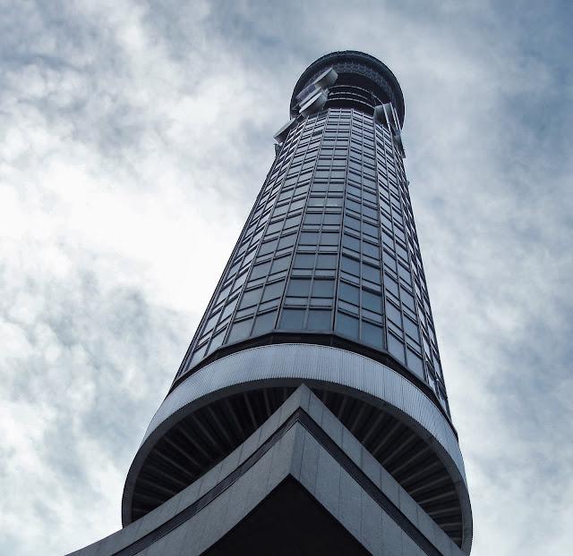 torre cilindrica, torre astral, estrutura umbralina