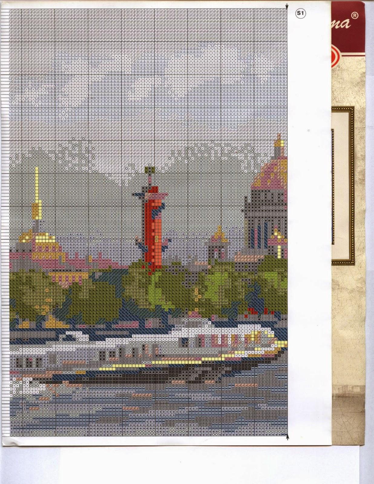 Схемы для вышивки бисером в санкт-петербурге