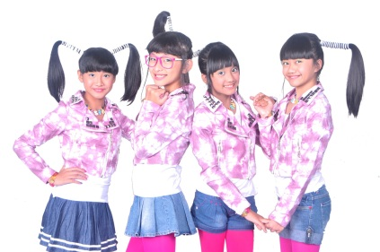 swittins foto foto swittins girlband terbaru lirik lagu swittins