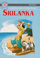 toko buku rahma: buku MORE FAVOURITE STORIES FROM SRILANKA, pengarang marguerite siek, penerbit rosda