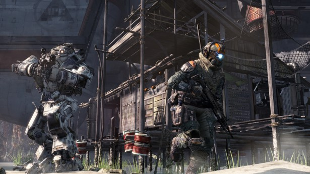 Respawn Entertainment: Titanfall No Tendrá Microtransacciones