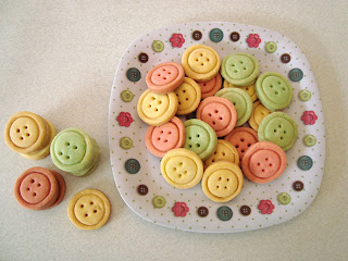 Sewing-Inspired Treats – Edible Crafts