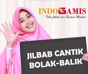 Jilbab Pricilla