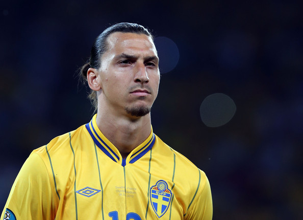 Zlatan Ibrahimovic  A Blog All Type Sports