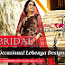 Indian Bridal Lehenga Designs | Latest Bridal Occasional Lehenga And Blouse | Female Lehenga Fashion