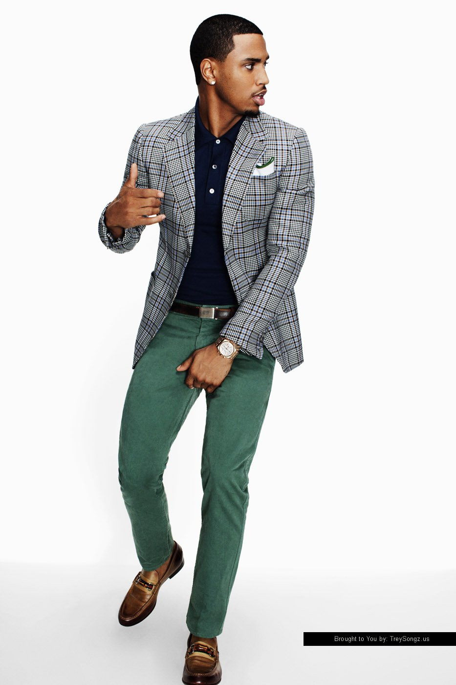MANtoMEASURE: Summer Sportcoats & Blazers - The Most Important ...