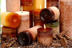 SIGN UP FOR CANDLEMAKING