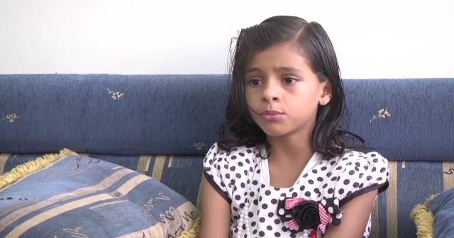 Una desalmada maestra acabó con la vida de una niña de 6