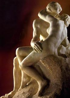 O Beijo do Escultor Rodin - Um Asno
