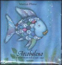 Su e giu per la pianura padana letture animate il for Disegni pesciolino arcobaleno