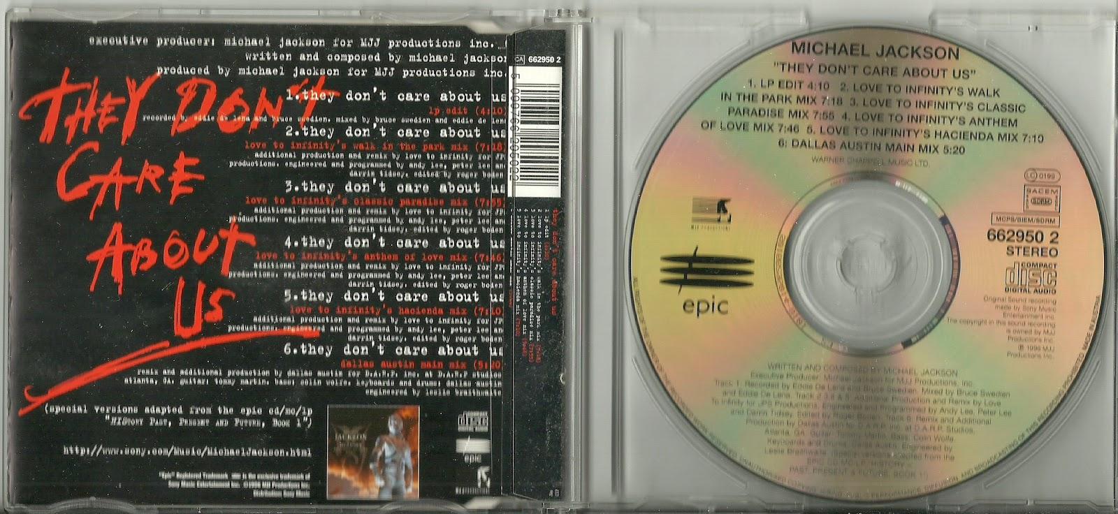 TDCAU Maxi CD