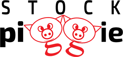 Stock Piggie Icons
