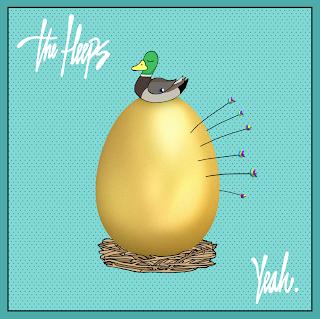 The Heeps Yeah 2013 EP