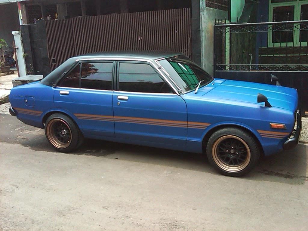 DIJUAL Datsun 120y B310 Tahun 1979 Bandung - LAPAK MOBIL ...