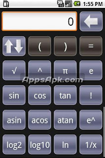 Scientific Calculator.apk - 624 KB