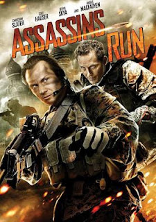 Ver pelicula Assassins Run (2013) Online online