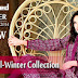 Gul Ahmed Fall-Winter Collection 2013-2014 | Gul Ahmed Winter Designs Complete Catalogue
