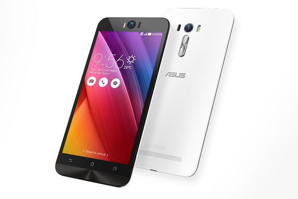 ASUS ZenFone Selfie Now Available in the Philippines – Full Specs ...: www.pinoytechnoguide.com/2015/09/asus-zenfone-selfie-available.html