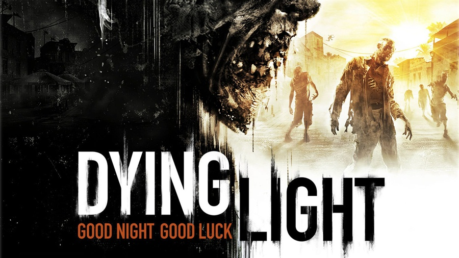 Dying Light PC Download Poster