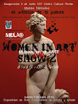 VISITA Women in Art Show