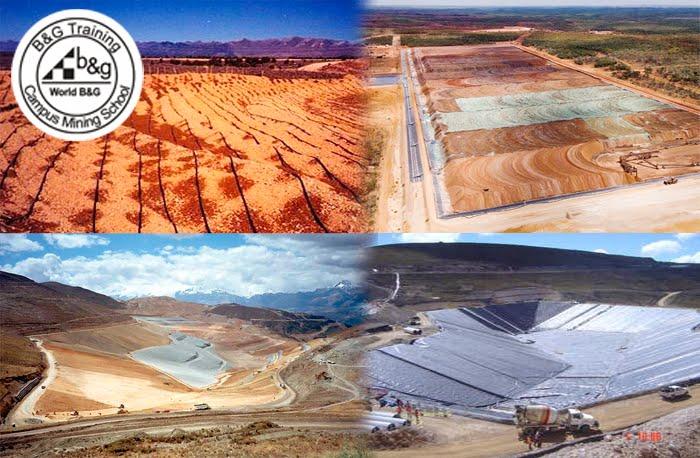 Gesti n de operaciones y proyectos mineros qu es una for Que es una beta de oro