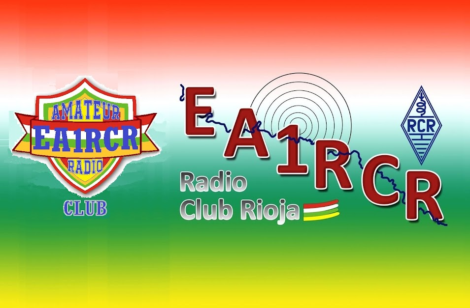 EA1RCR Radio Club Rioja