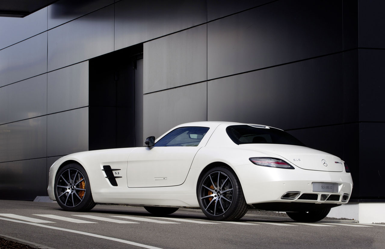 2013 mercedes benz sls amg gt release date informations for Mercedes benz sls gt amg