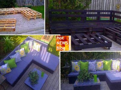 hot news blog wir bloggen wow m bel aus einweg oder europaletten. Black Bedroom Furniture Sets. Home Design Ideas