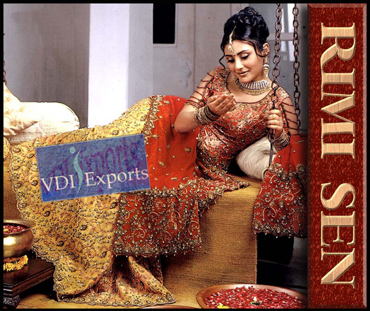 Rimi Sen wedding |Wedding Pictures
