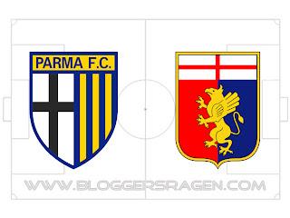 Prediksi Pertandingan Parma vs Genoa