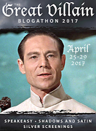 Great Villain Blogathon!