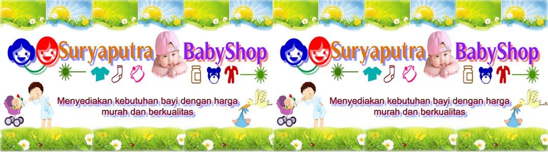 Suryaputra BabyShop