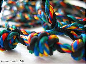 Rosary Knots