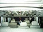 รถตู้โตโยต้า ventury 2.7 vip luxury +LPGราคาเช่า 2,200 - 2,5500  บาท