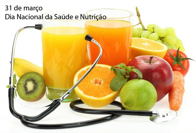Saúde e Nutriçção