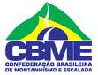 CONFEDERAÇÃO BRASILEIRA DE MONTANHISMO E ESCALADA