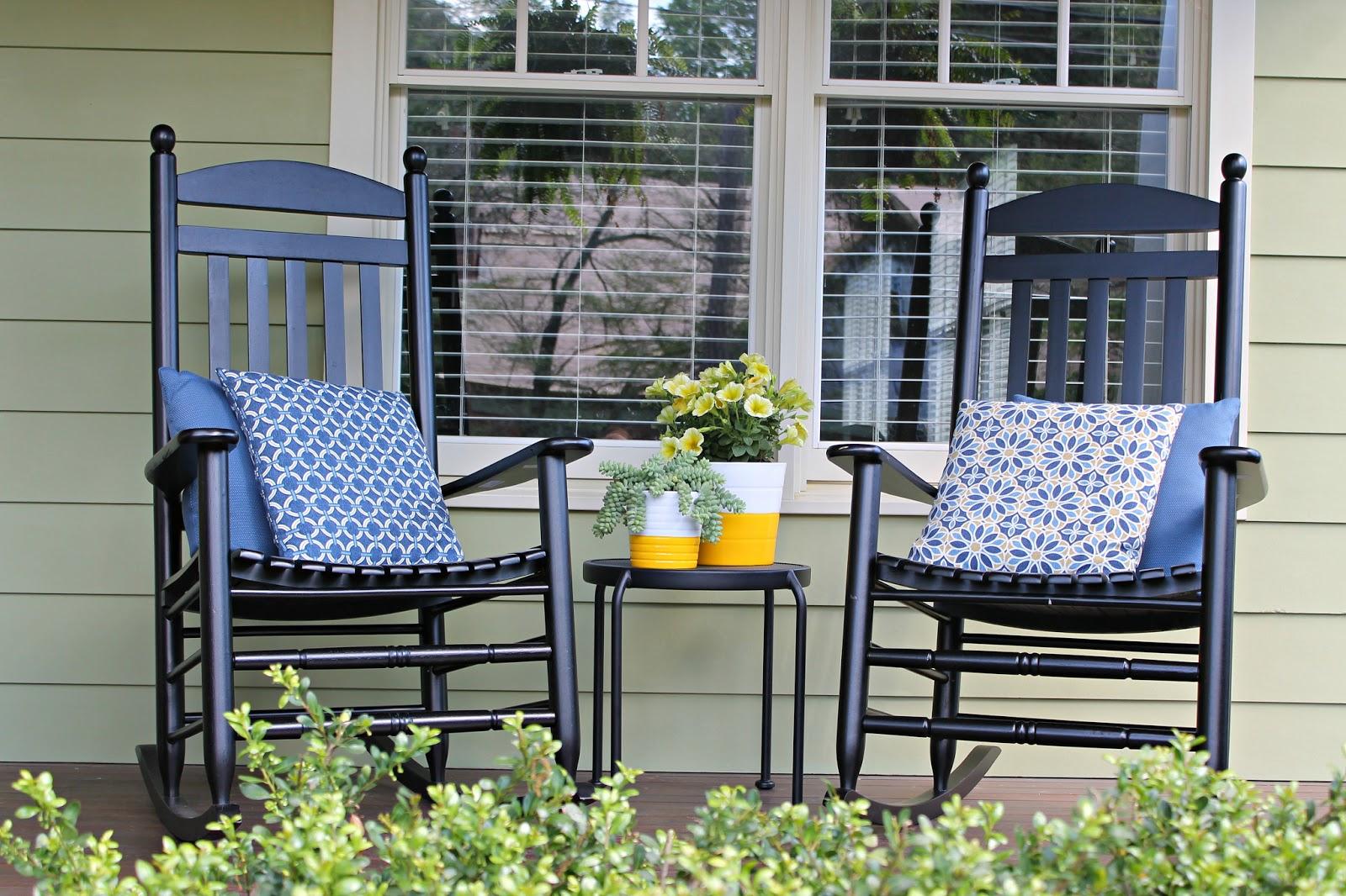 Carolina Charm Home Updates II