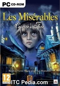 Les Miserables Cosette's Fate - ALiAS