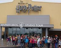 colonie vacances Harry Potter 3