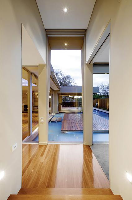 Rumah Modern Minimalis 6