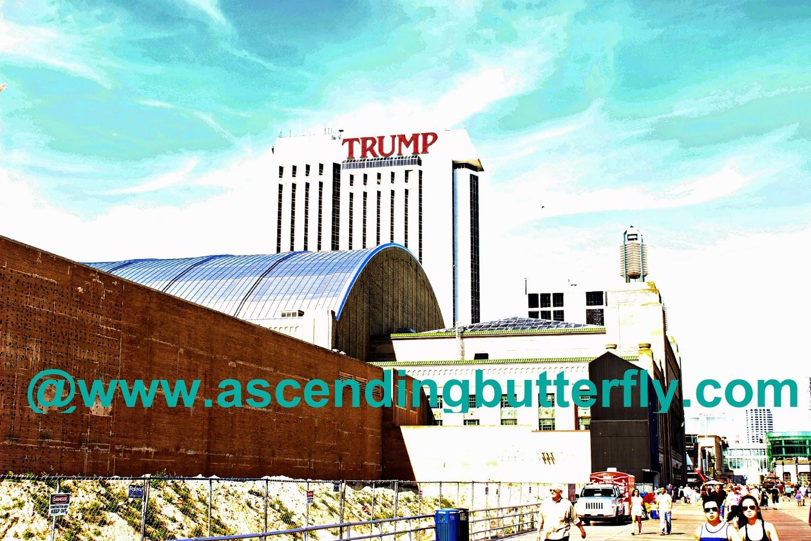 Atlantic City, Visit AC, Atlantic City Alliance, DO AC, Trump Plaza