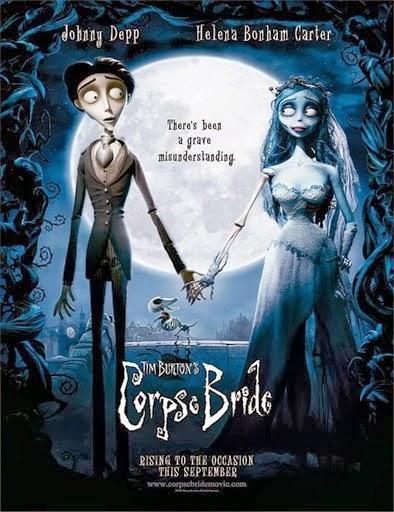 Ver La novia cadáver (2005) Online
