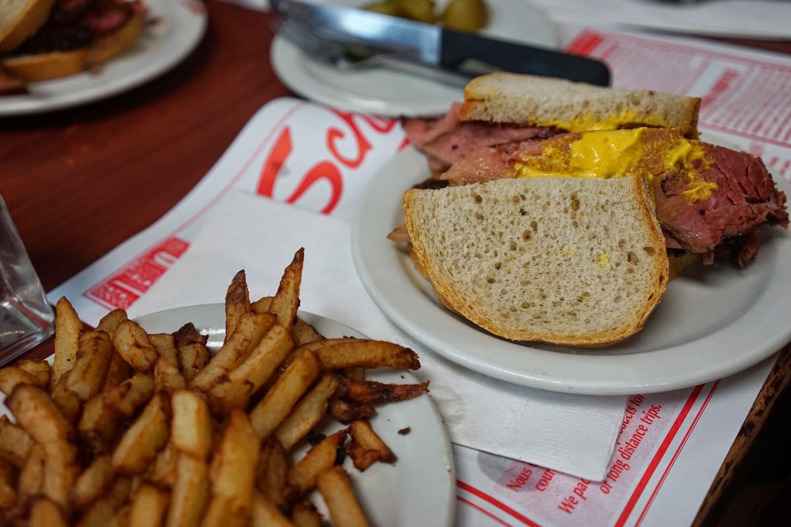 montreal best restaurant