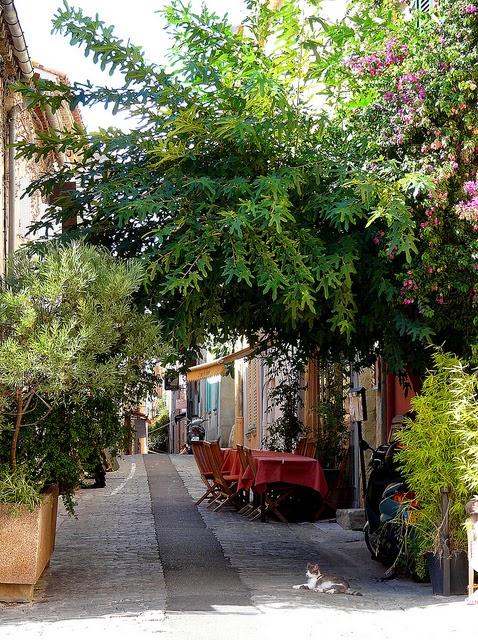 St-Tropez France