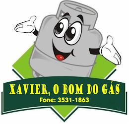 Xavier O Bom do Gás